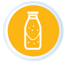 clean label icon
