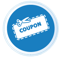 coupon rollover icon